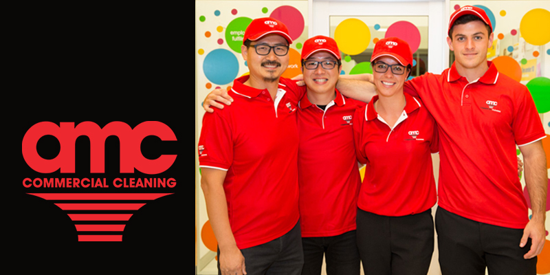 AMC Commercial Cleaning Altora Testimonial